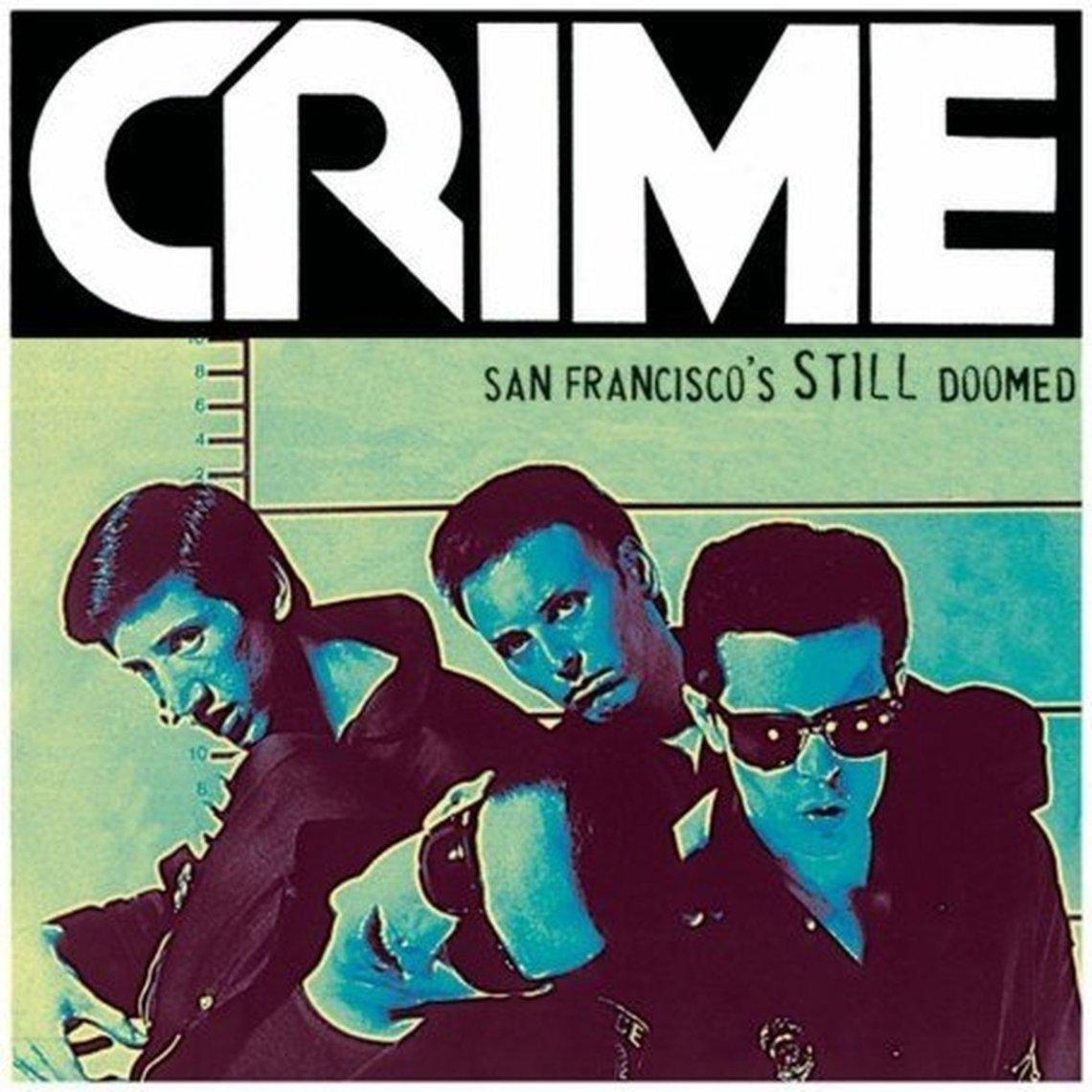 crimeSF