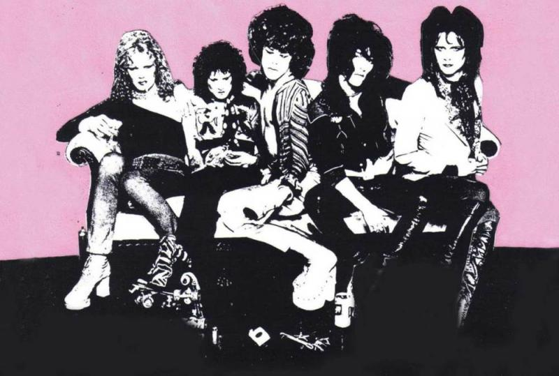 New York Dolls Personality Crisis Live Recordings & Studio Demos 1972-1975_header